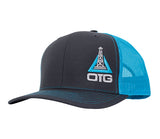 Oilfield Fishing Hat