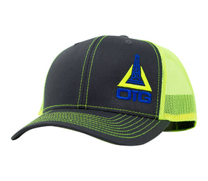 THE ROUGHNECK HAT