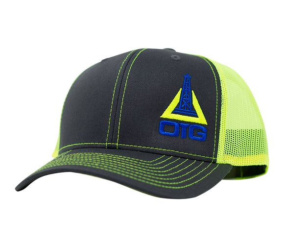 Roughneck Hat
