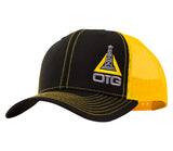 Oilfield Safety Hat