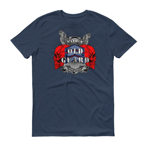 Oilfield Old Guard Tee