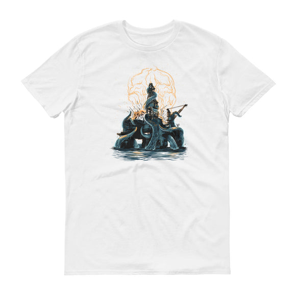 The Kraken Oilfield - Tee
