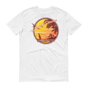 Welcome to Paradise - Odessa Tee