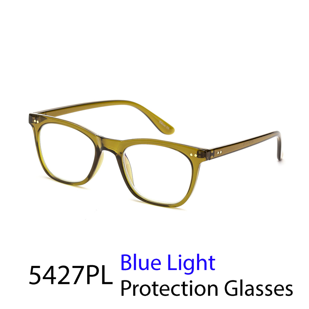 Pack of 12: Blue-Light Protection Computer Glasses Blocks UV Anti Blue Light Wholesale Computer Glasses