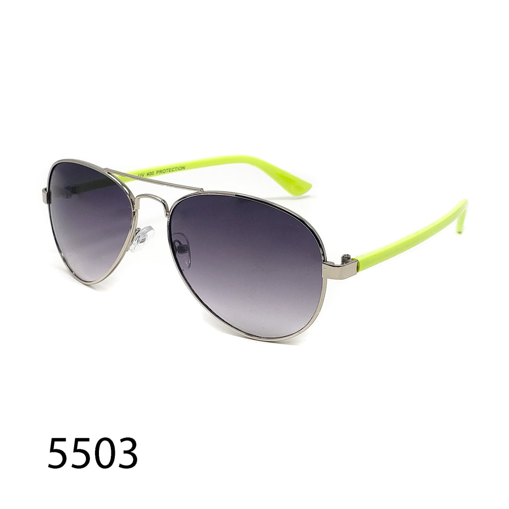 Pack of 12: Aviator Wholesale Sunglasses