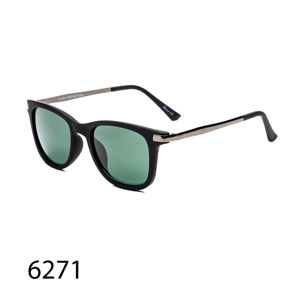 Pack of 12: Retro square Urban Design Classic Style Simplicity Wholesale Sunglasses