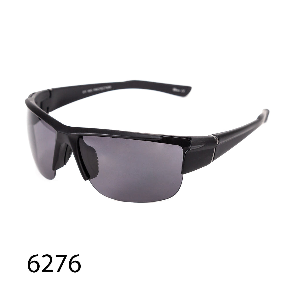 Pack of 12: Sporty Protective Lens Jogger Runner  Bikers Motorcyclist  Wholesale Sunglasses