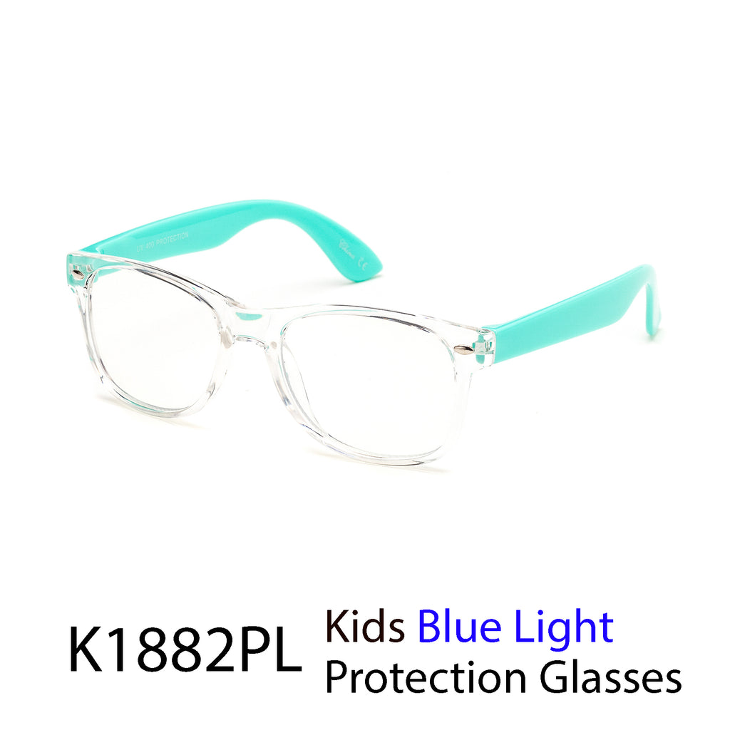 Blue Light Glasses for Kids