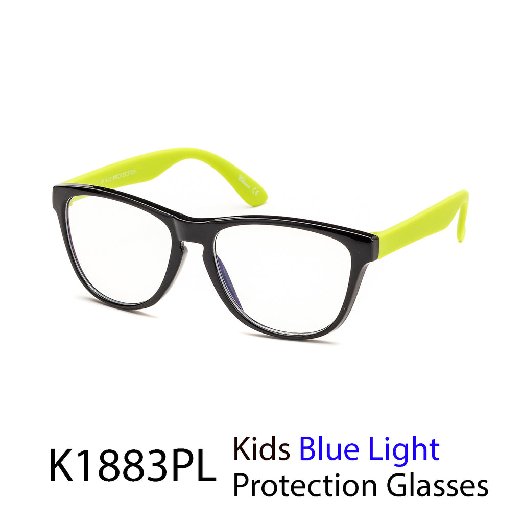 Blue Light Glasses for Kids - Colorful