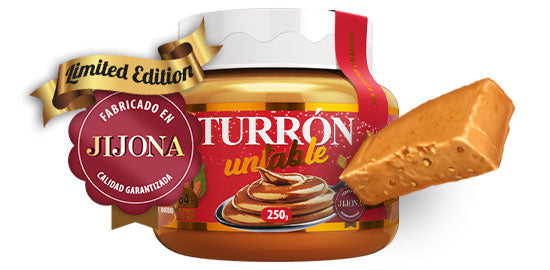 Turrón Untable