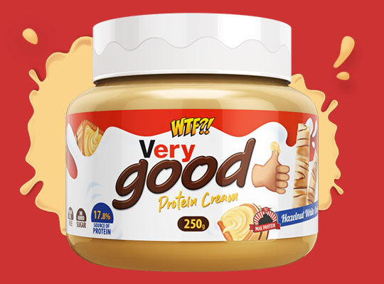 WTF - Very Good
