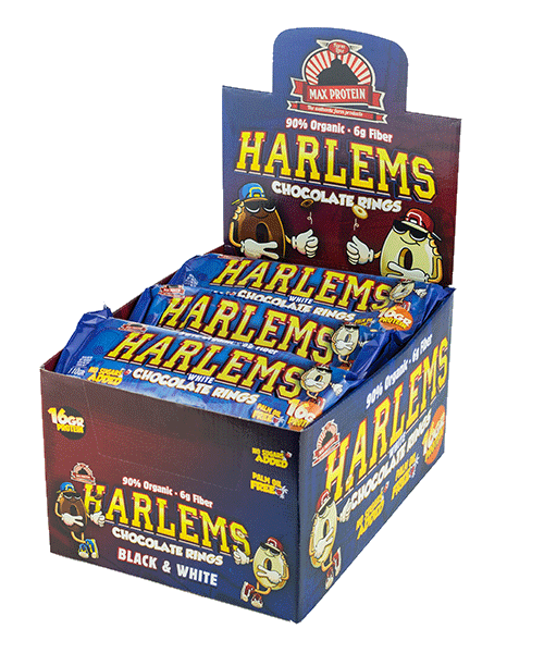 HARLEMS BOX [9packs]