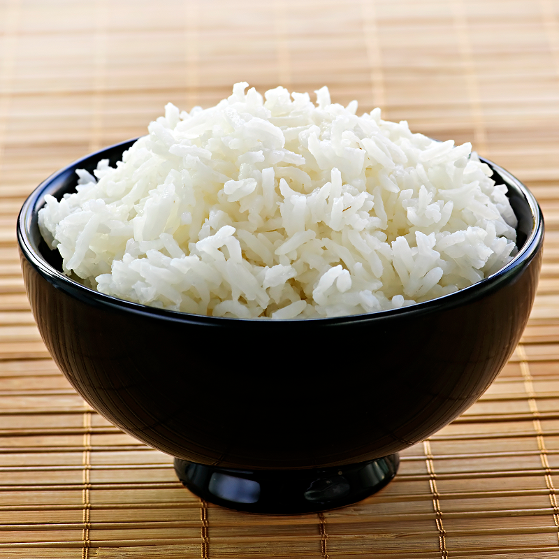 The Perfect Bowl of Rice