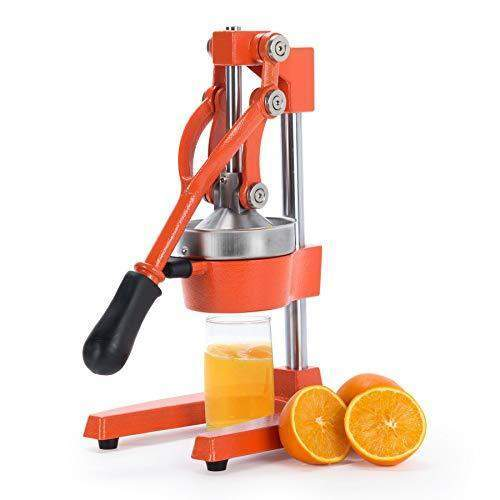 Heavy Duty Commercial Grade Hand Press Manual Citrus Fruit Juice Squeezer - TOROS - COOKWARE BAKEWARE & GRILL STORE