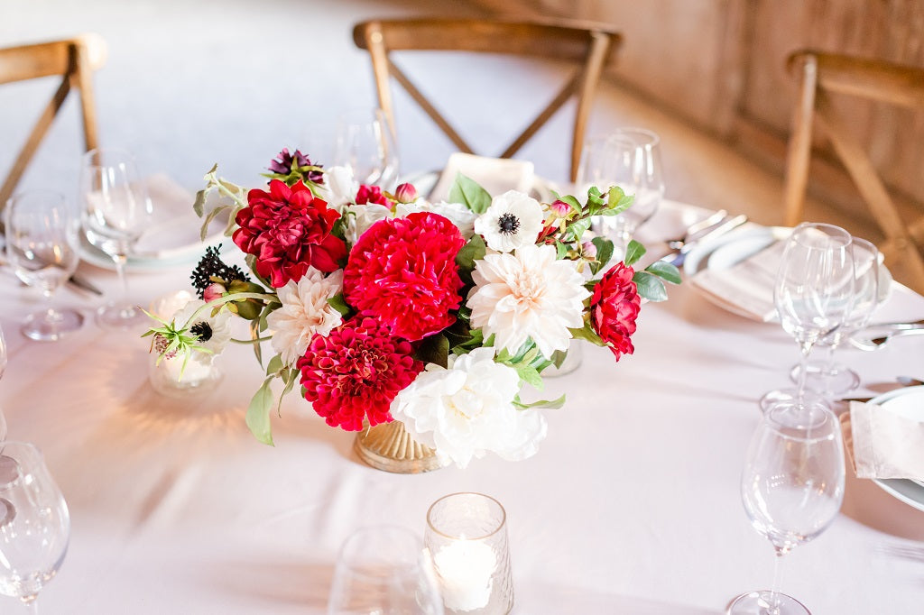 Berkeley Collection - Table Centerpiece