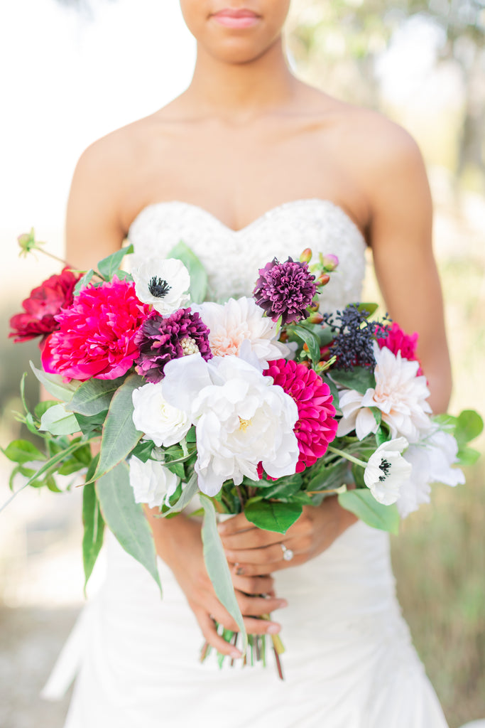 Berkeley Collection - Bride Bouquet