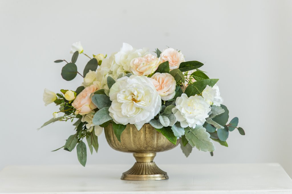 Wedding Flowers for Rent centerpiece