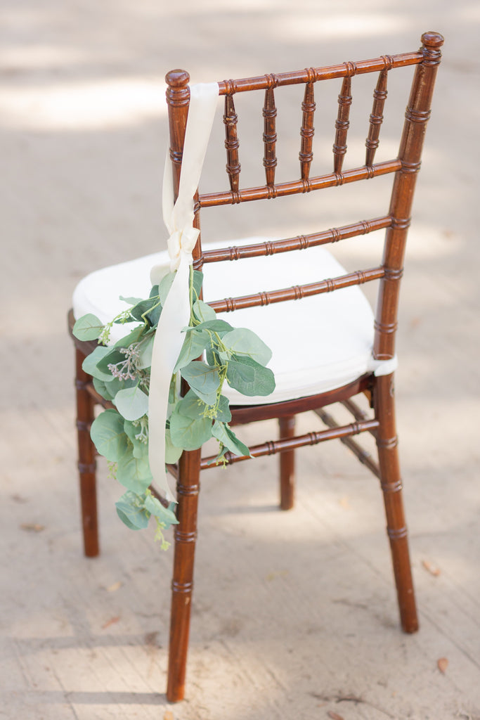 Wedding Flowers for Rent - Aisle Marker