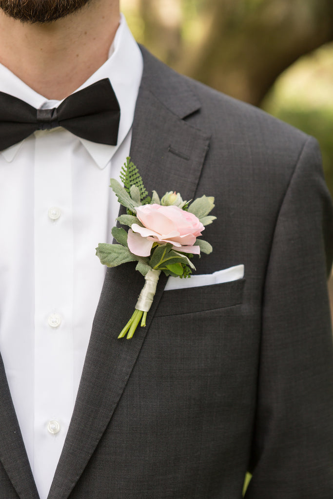 Sonoma Collection - Boutonniere