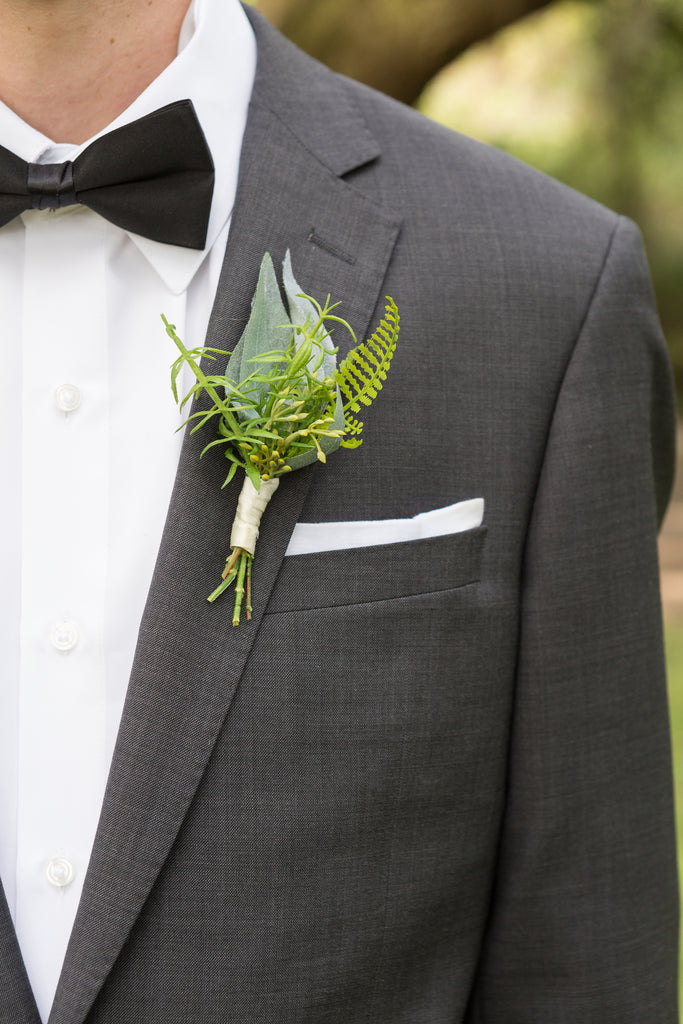 Hamptons Collection -  Boutonniere