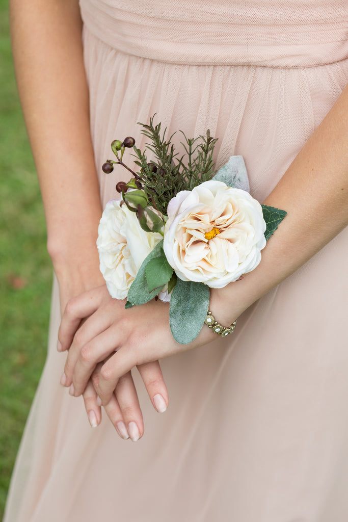 Tuscany Collection - Corsage