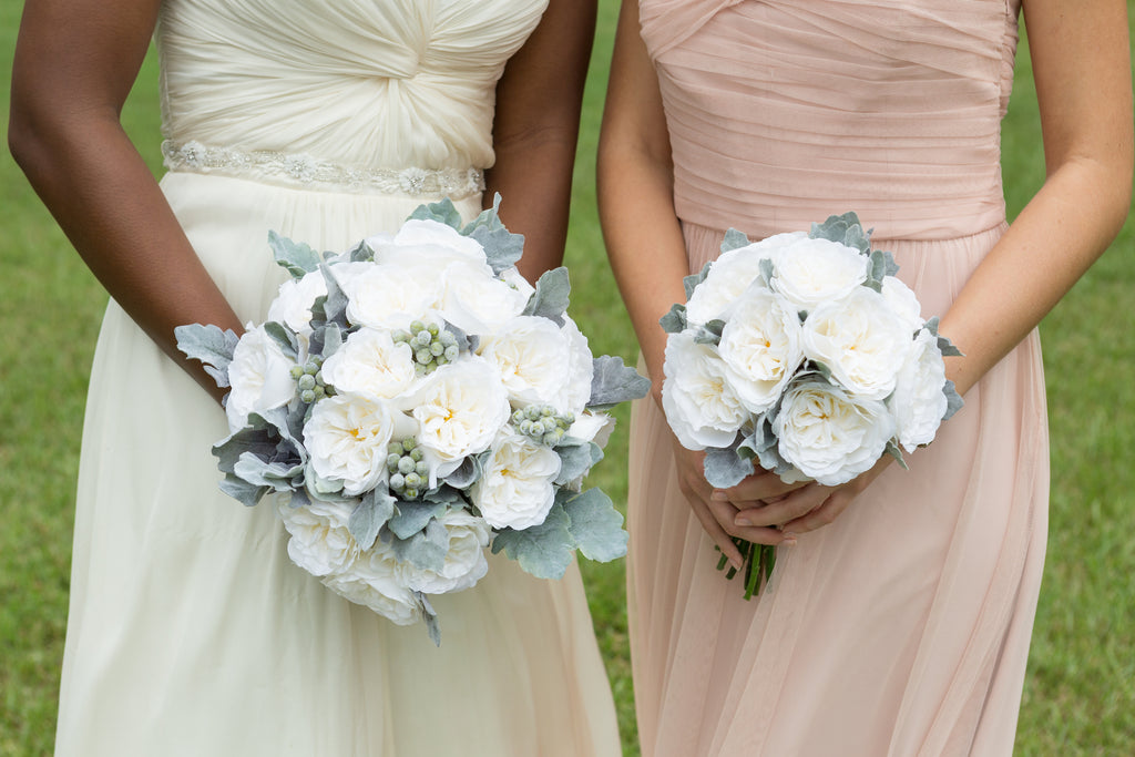Aspen Collection - Bridesmaid Bouquet