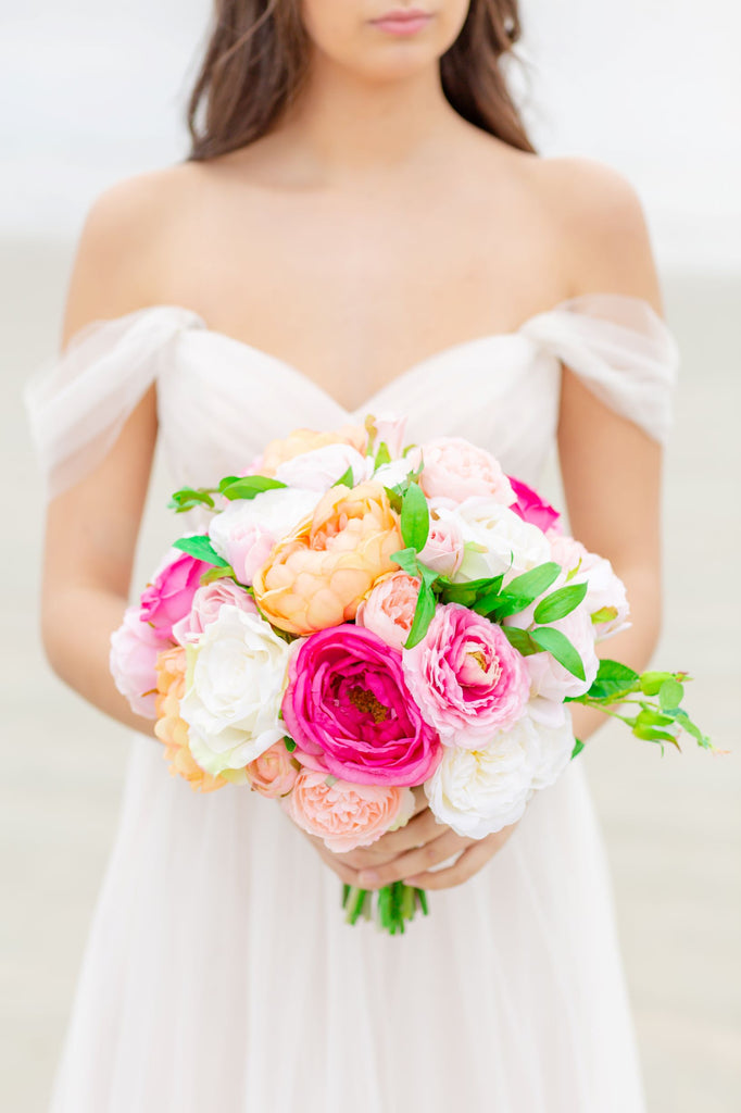 Savannah Collection - Bride Bouquet