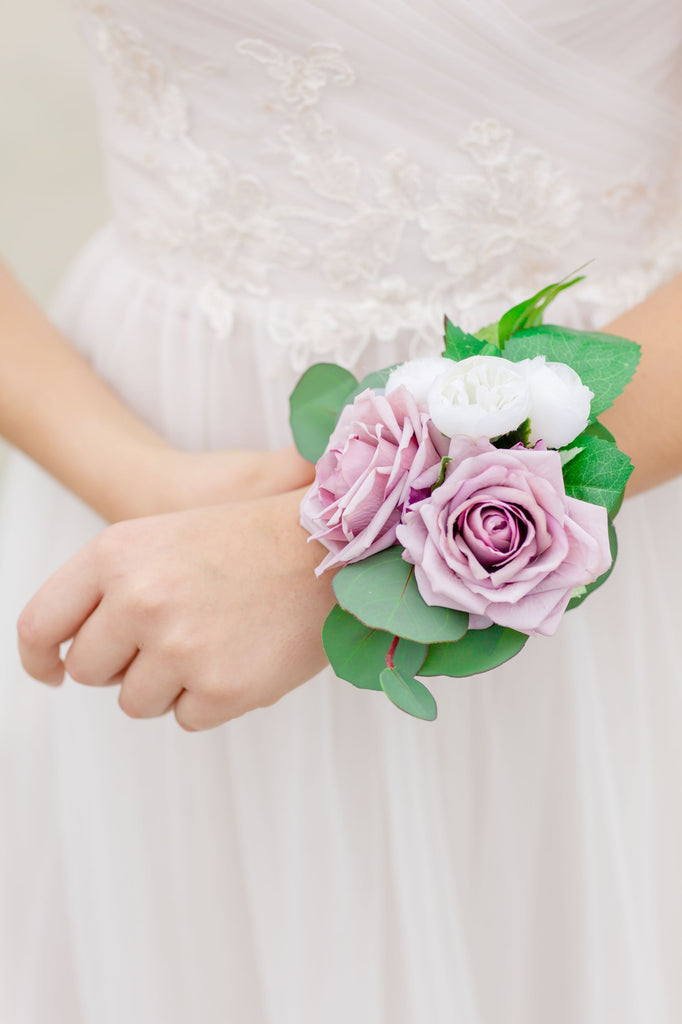 Venetian Collection - Lavender - Corsage