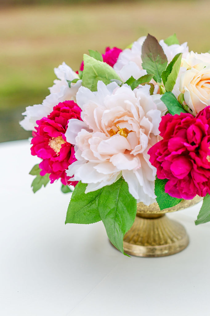 Sydney Collection - Table Centerpiece