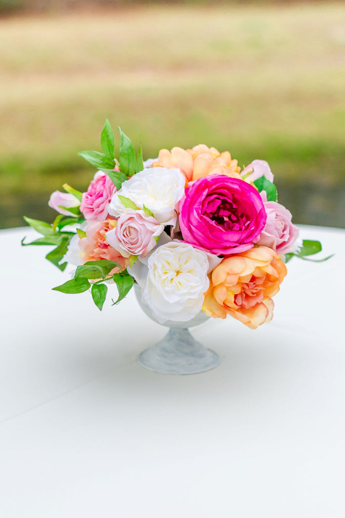 Savannah Collection - Table Centerpiece