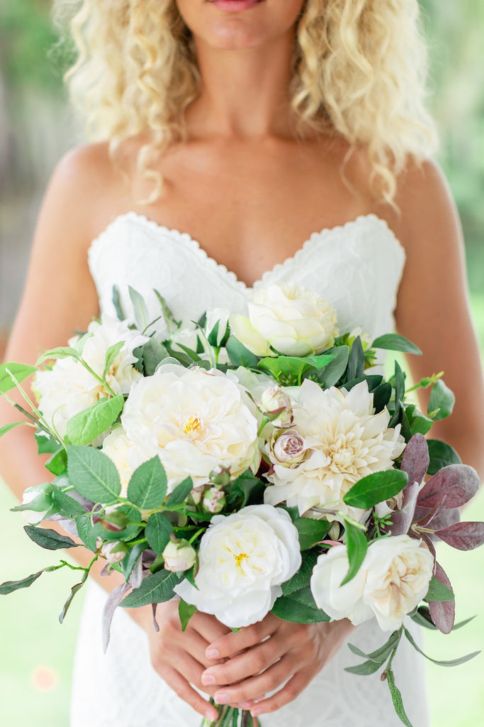 Tuscany Collection - Bride Bouquet