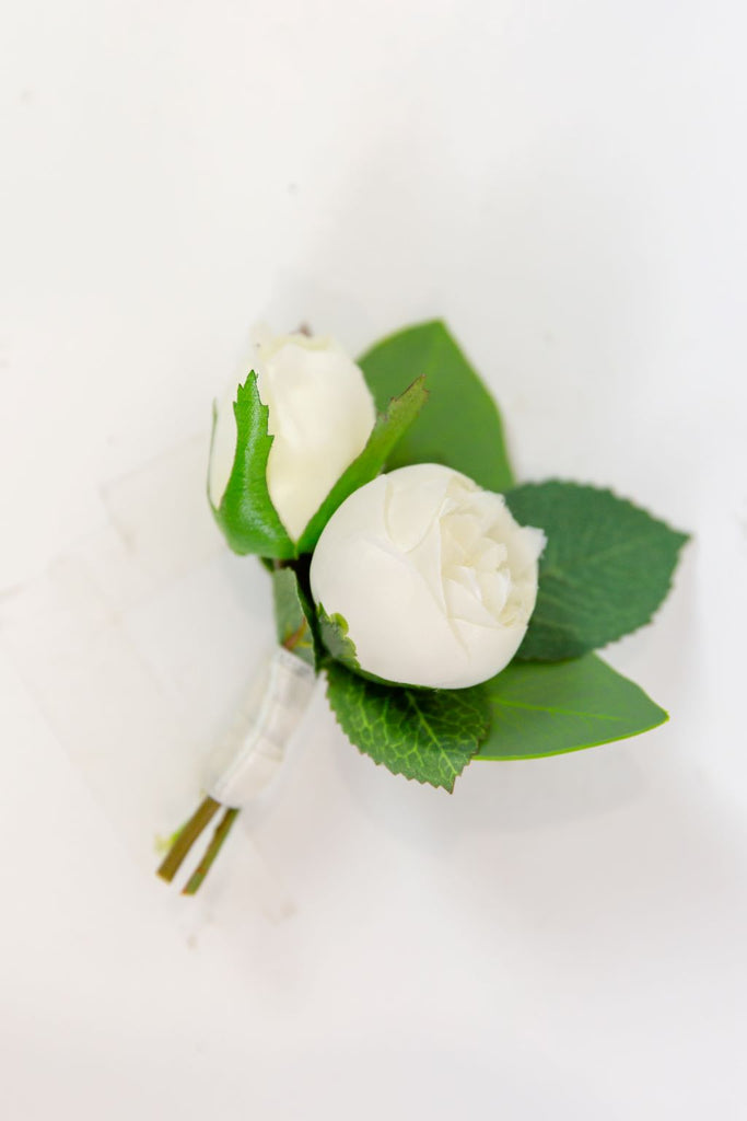 London Collection - Boutonniere