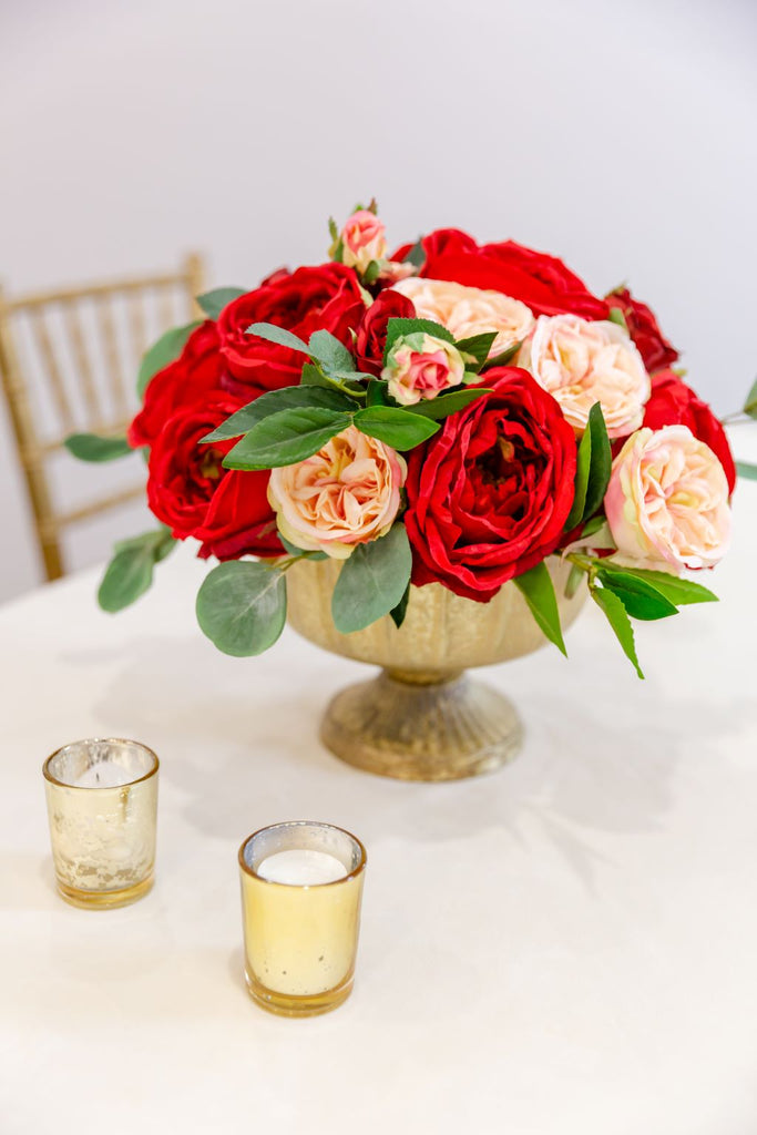 Valentina Collection - Table Centerpiece