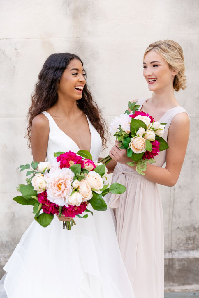 Sydney Collection - Bridesmaid Collection