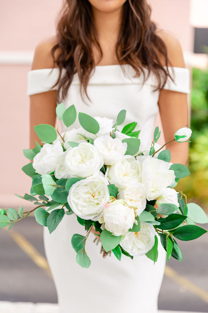 London Collection - Bride Bouquet
