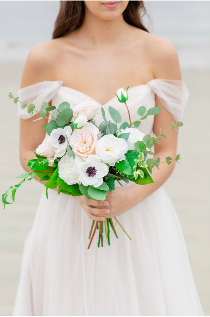 Charleston Collection - Bridesmaid Bouquet