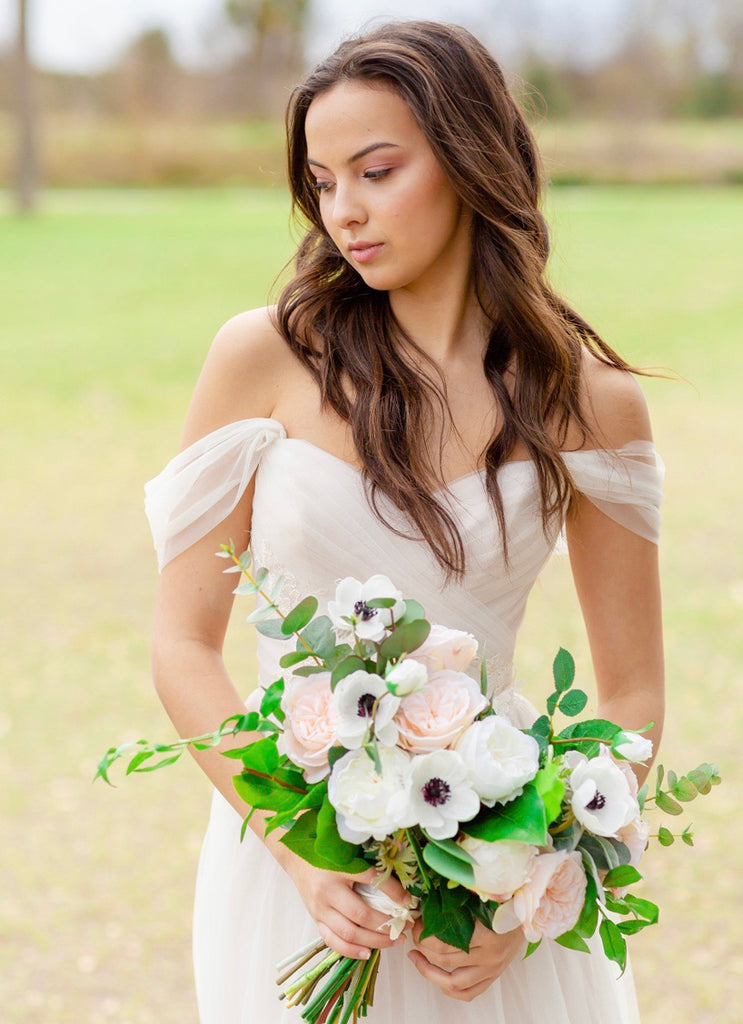 Charleston Collection - Bride Bouquet