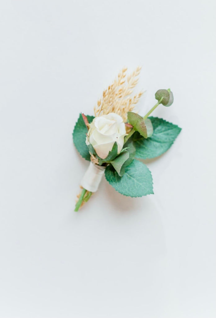Ellington Collection - Boutonniere