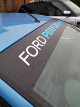 Load image into Gallery viewer, Ford Performance Sun Strip