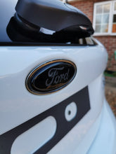 Load image into Gallery viewer, Ford Gel Badge Overlays