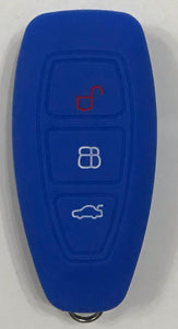 Ford KeyLess Key Cover 2012 - Present