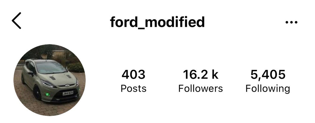 Ford_Modified Instagram Feature