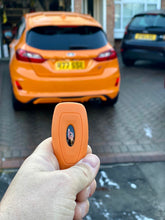 Load image into Gallery viewer, Ford KeyLess Key Cover 2012 - Present