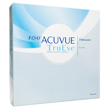 Load image into Gallery viewer, 1 Day Acuvue Trueye 90 Pack - by Johnson & Johnson