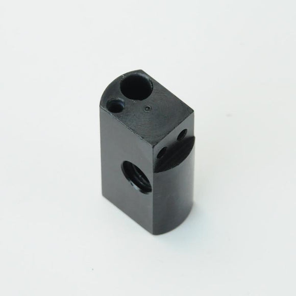 Wanhao D6 MK11 Hot End Aluminum Block - Wanhao University Store