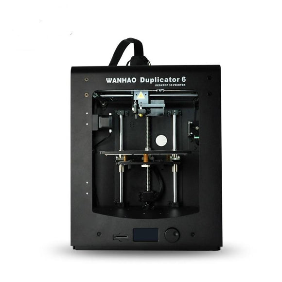 Wanhao Duplicator D6 PLUS - Wanhao University Store