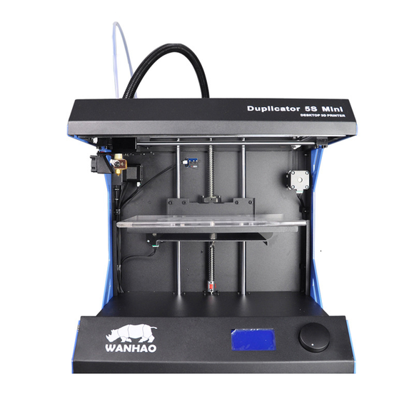 WANHAO DUPLICATOR 5s Mini - Wanhao University Store