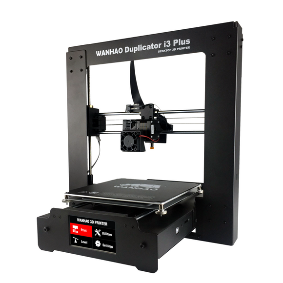 Wanhao Duplicator I3 PLUS MK2 - Wanhao University Store