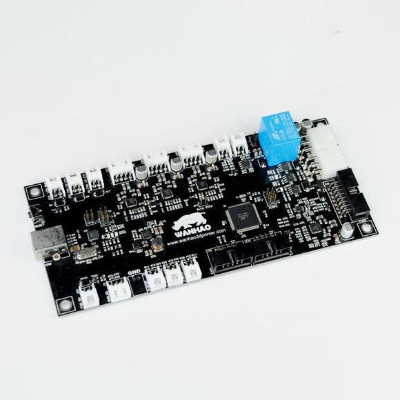 WANHAO D6 Motherboard, Main board - Wanhao University Store