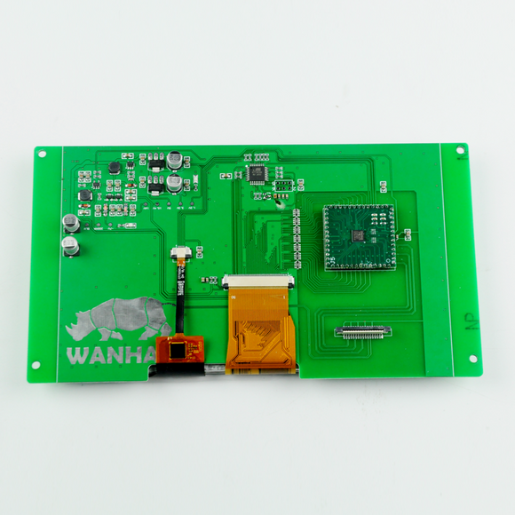 Wanhao Duplicator D8 Touch Screen Controller Board - Wanhao University Store